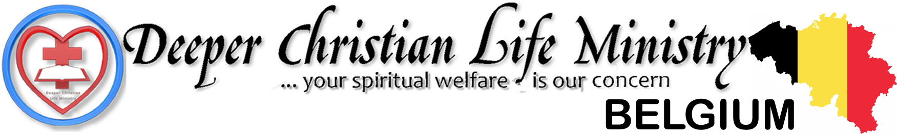 Deeper Christian Life Ministry Belgium